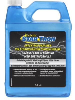 Star Tron tankin puhdistaja