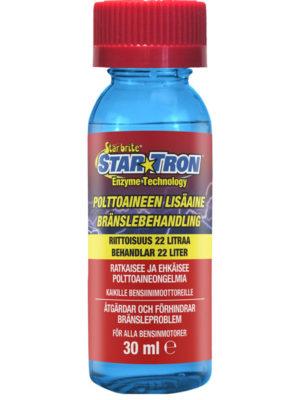 Star Tron bensiinin lisäaine