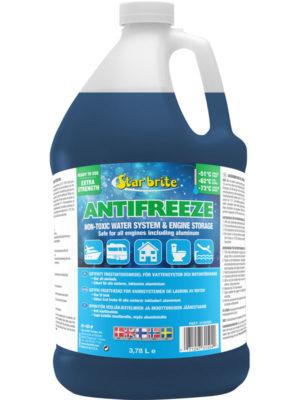Pg Anti Freeze -73°C myrkytön pakkasne laimennettava