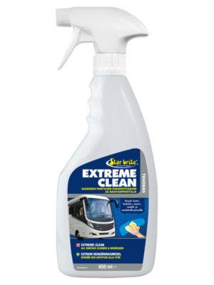 Super Spray yleispuhdistus