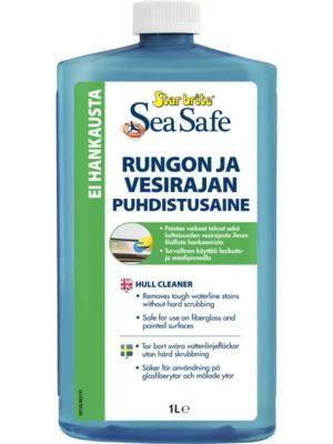 Sea Safe® Rungon & Pohjanpesuaine